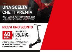 Nuova Skoda Kodiaq: RS e Laurin&Klement - image Bridgestone_promo-FIrst-Stop-240x172 on https://motori.net