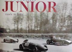 Skoda Motorsport collabora per l'elettrica da rally - image Formula-Junior-240x172 on https://motori.net