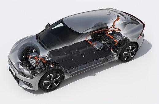 120 anni di automobili Opel - image Kia on https://motori.net