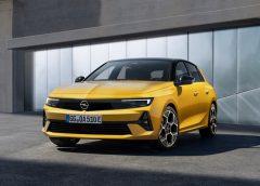 Bosch amplia la gamma di veicoli elettrici - image Opel-Astra-240x172 on https://motori.net