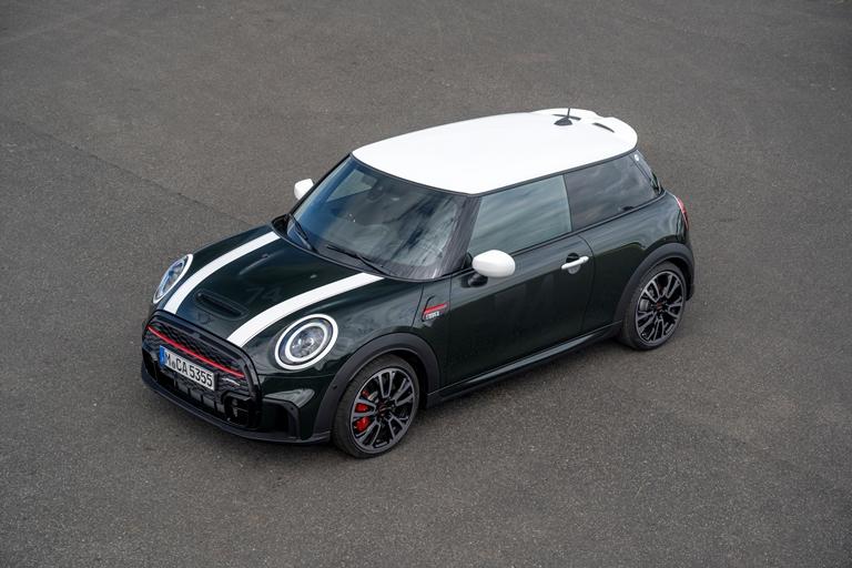 Filtri abitacolo Bosch per veicoli elettrici - image P90428562_highRes_the-mini-anniversary on https://motori.net