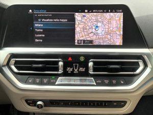 BMW attiva le eDrive Zones