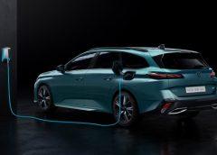 La nuova Peugeot 308, ora anche Station Wagon