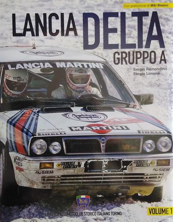 Lancia Delta Gruppo A - image Pagg-70-71-COPERTINA-E on https://motori.net