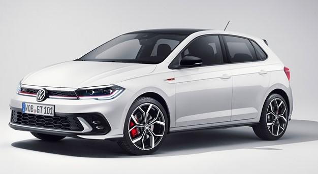 Nuova VW Polo GTI: motore potente, assetto rigido e design iconico - image VW-Polo-GTI on https://motori.net