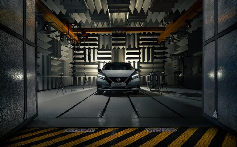 Filtri abitacolo Bosch per veicoli elettrici - image nissan-leaf-my21-canto on https://motori.net