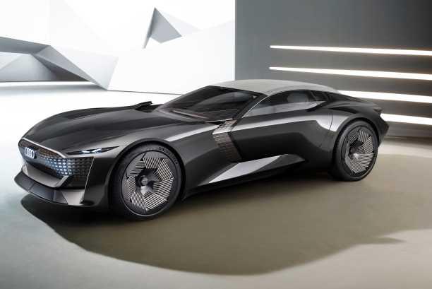 Euro NCAP: 5 stelle per Audi, Lynk, Nio, Subaru eToyota - image Audi-skysphere-concep on https://motori.net