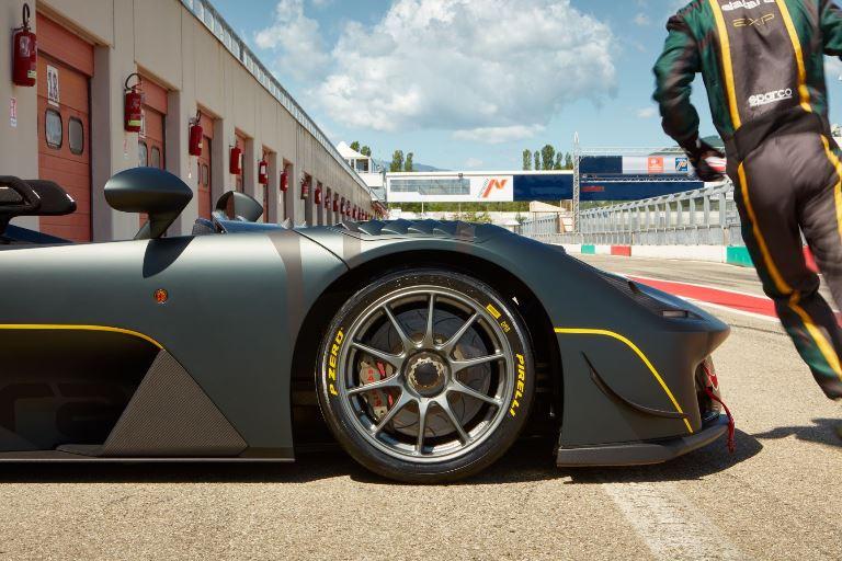 Porsche Panamera Exclusive Series: lusso personalizzato - image DALLARA_EXP_RACE on https://motori.net