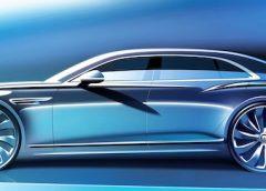 Bentley Design compie 70 anni