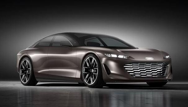 La visione MG della futura mobilità urbana - image Audi-grandsphere on https://motori.net