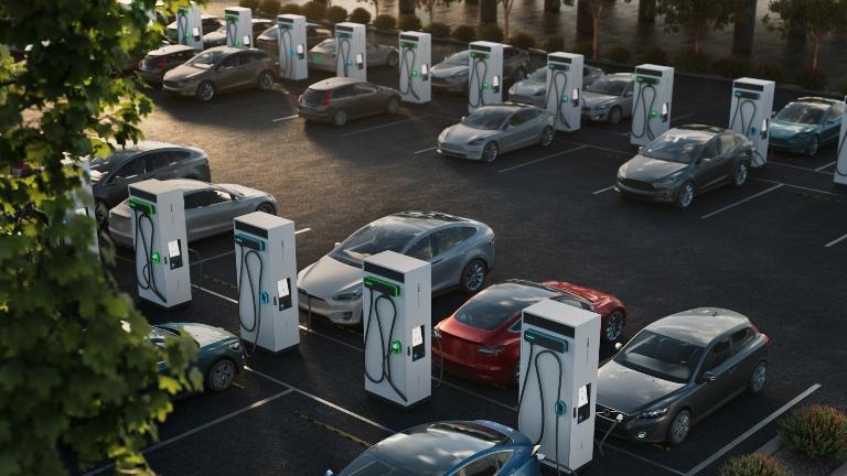 "VW ID.5 GTX debutterà in versione ""mascherata"" al Salone di Monaco - image BS_EVBox_2 on https://motori.net"