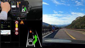 Il progetto C-Roads Italy