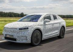 VW ID. Life, in anteprima mondiale - image ENYAQ-COUPE-VGI-1-240x172 on https://motori.net