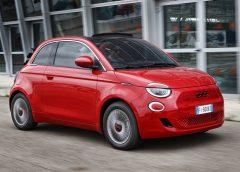 Una partnership elettrizzante - image Fiat-500-RED-240x172 on https://motori.net
