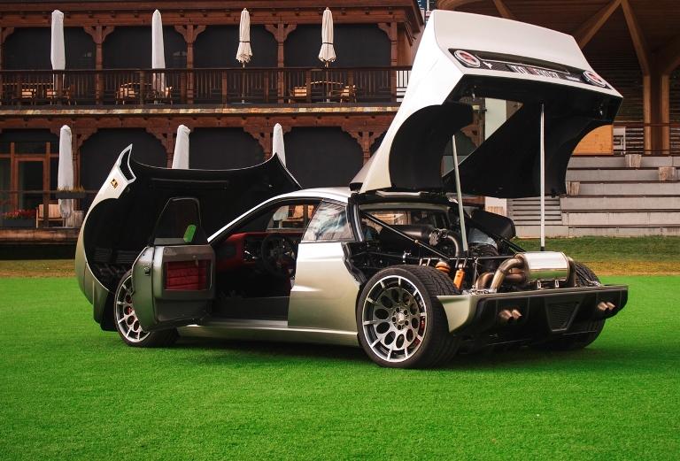 Nuovo sistema di intrattenimento Bentley - image Kimera on https://motori.net