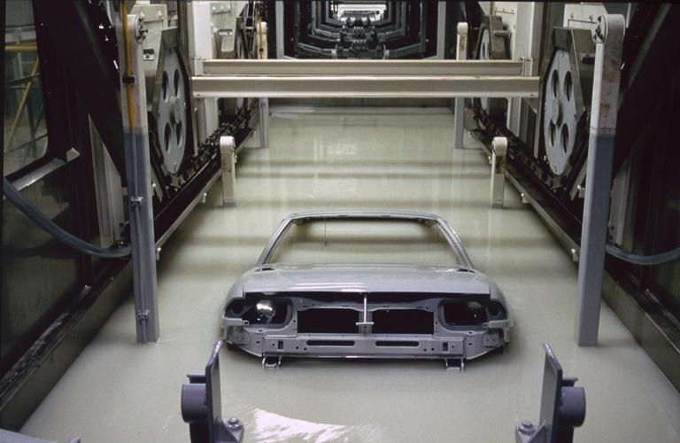 Opel HydroGen3 compie 20 anni - image Opel-Eisenach-5155 on https://motori.net