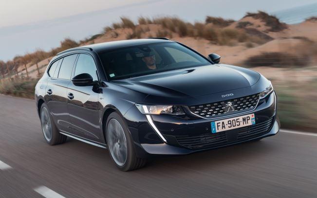 Novità in arrivo su Peugeot 508 - image PEUGEOT-508 on https://motori.net