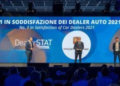 Nel car sharing non c'è tempo da perdere - image Porsche-dealer-240x172 on https://motori.net