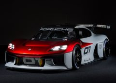 Formula 1: Bottas passa all'Alfa Romeo - image Porscje-Mission-R-240x172 on https://motori.net