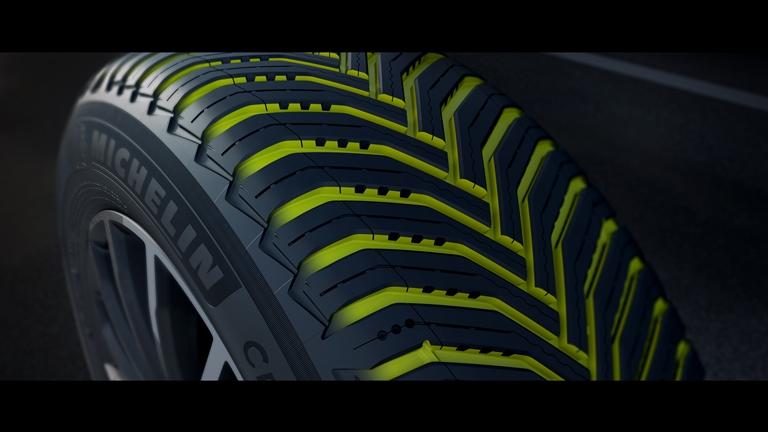 La nuova generazione del pneumatico All-Season Michelin - image michelin-cc2 on https://motori.net