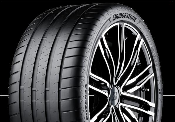 Nuova Tiguan Allspace: il SUV per ogni occasione - image Bridgestone-Potenza-Sport on https://motori.net