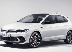 Nuova VW Polo, ora anche GTI