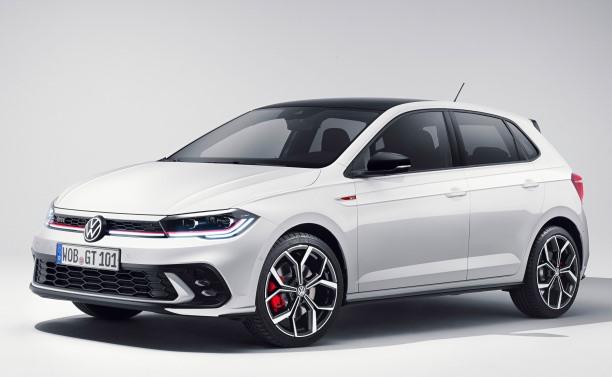 "Fiat 500 è ""Auto Europa 2022"" - image Polo-GTI-2021 on https://motori.net"