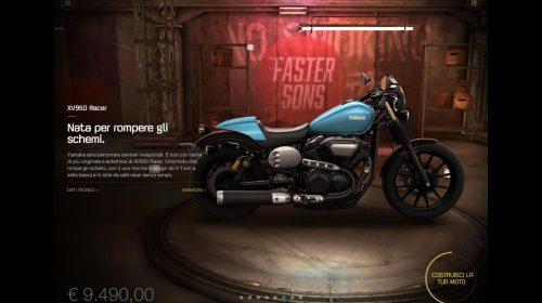 MY GARAGE: L'App Yamaha per creare la propria Special Tre Diapason - image 004352-000052668-500x280 on https://moto.motori.net