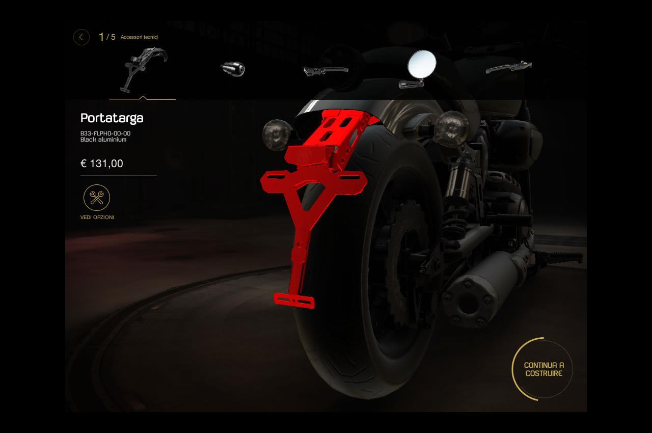 MY GARAGE: L'App Yamaha per creare la propria Special Tre Diapason - image 004352-000052672 on https://moto.motori.net