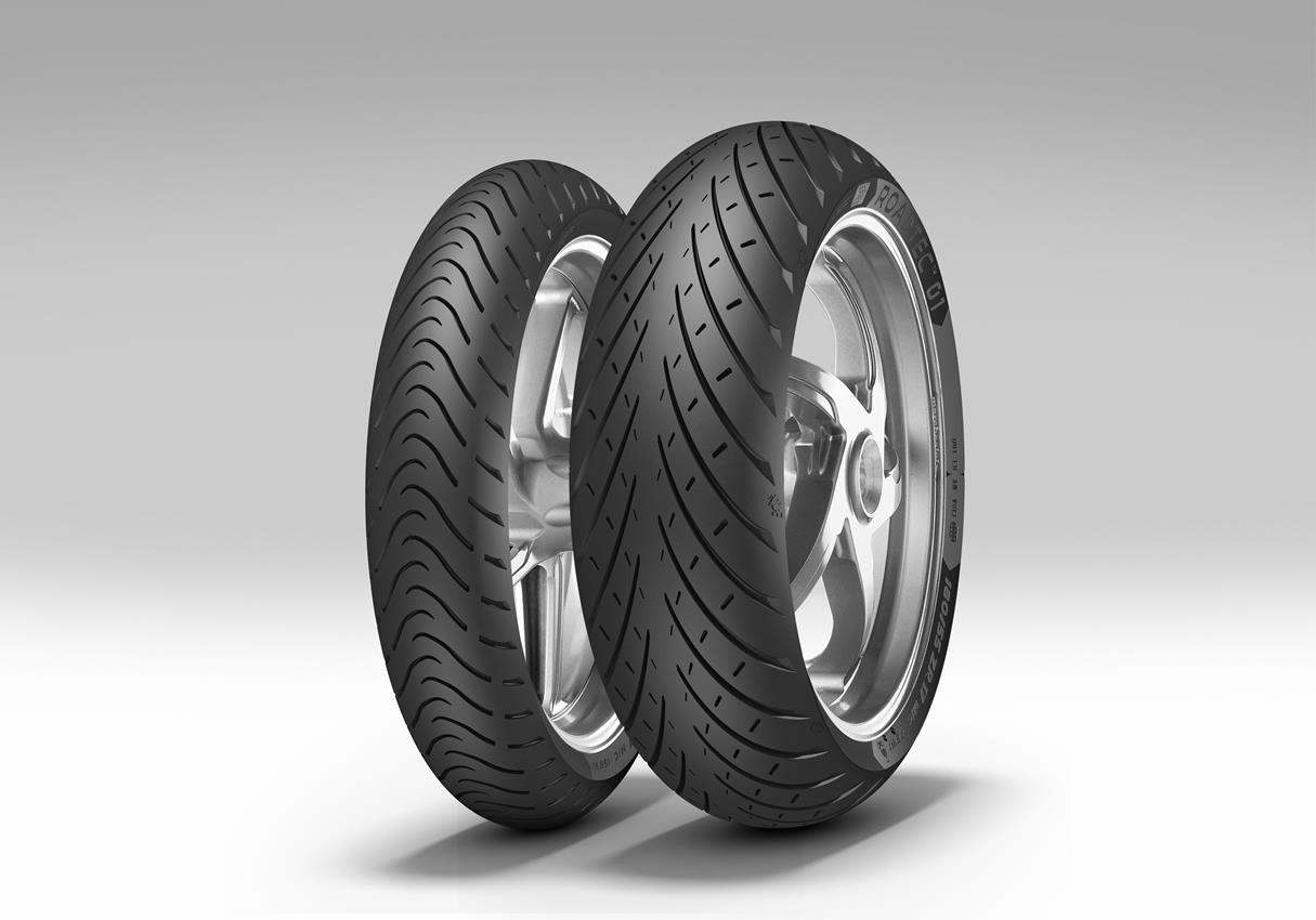 METZELER presenta a il nuovo pneumatico Sport Touring Radiale ROADTEC 01 - image 009444-000103820 on https://moto.motori.net