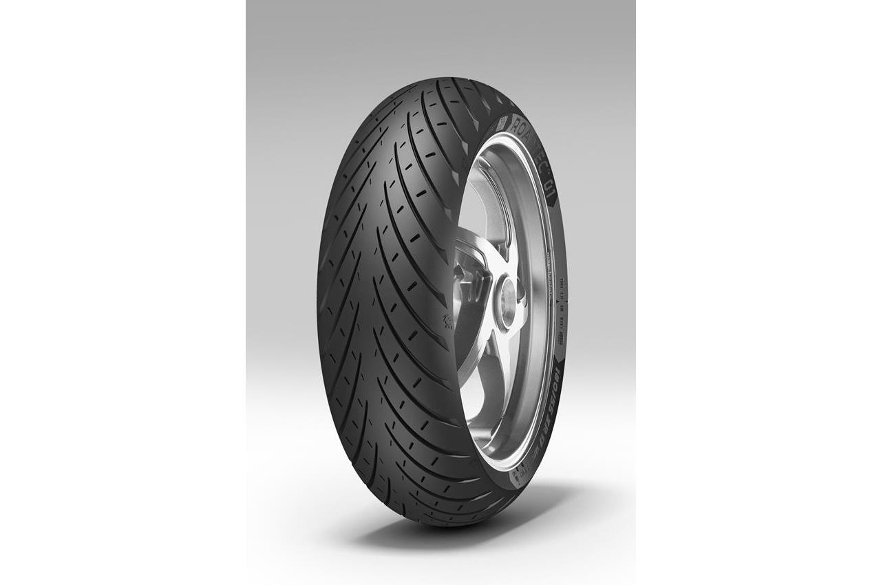 METZELER presenta a il nuovo pneumatico Sport Touring Radiale ROADTEC 01 - image 009444-000103837 on https://moto.motori.net