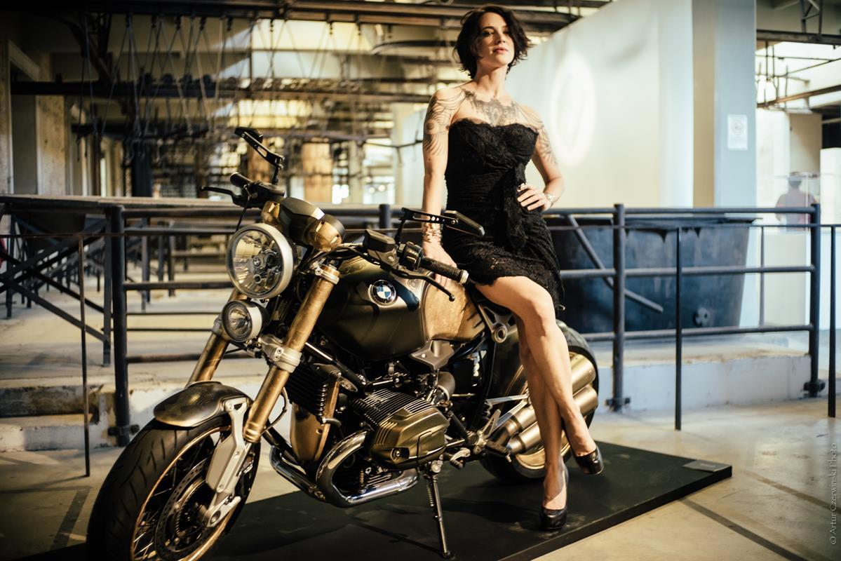 La BMW R nineT Tattoo - image 009462-000103974 on https://moto.motori.net