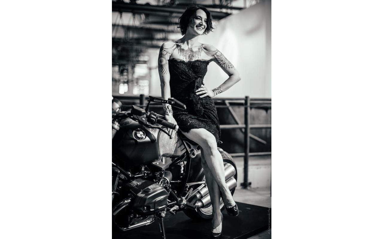 La BMW R nineT Tattoo - image 009462-000103976 on https://moto.motori.net