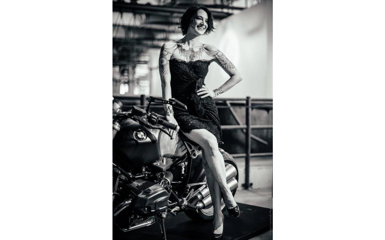 La BMW R nineT Tattoo - image 009462-000103977 on https://moto.motori.net