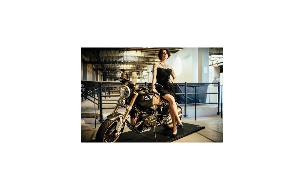 La BMW R nineT Tattoo - image 009462-000103980 on https://moto.motori.net