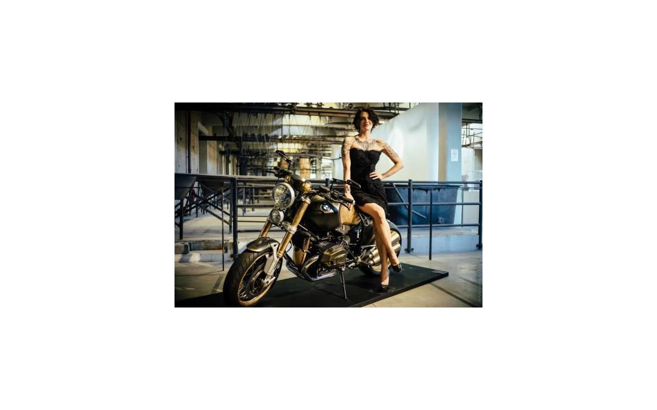 La BMW R nineT Tattoo - image 009462-000103981 on https://moto.motori.net