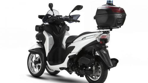 Yamaha Tricity 125 For Police - image 009466-000104014-500x280 on https://moto.motori.net