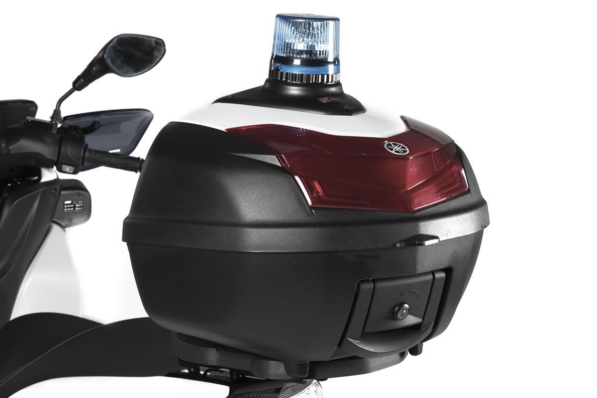 Yamaha Tricity 125 For Police - image 009466-000104023 on https://moto.motori.net