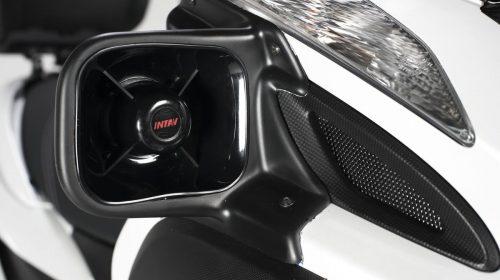Yamaha Tricity 125 For Police - image 009466-000104030-500x280 on https://moto.motori.net