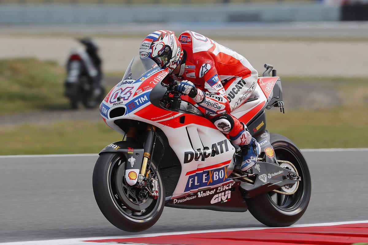 Moto GP: Andrea Dovizioso primo nella classifica Mondiale - image 009548-000104750 on https://moto.motori.net