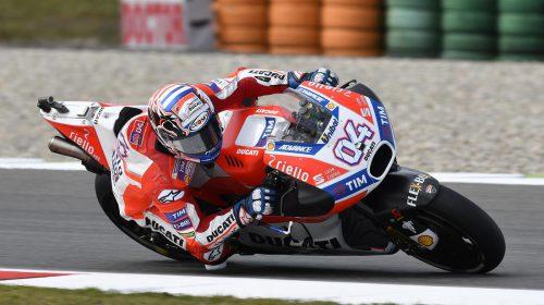 Moto GP: Andrea Dovizioso primo nella classifica Mondiale - image 009548-000104752-500x280 on https://moto.motori.net
