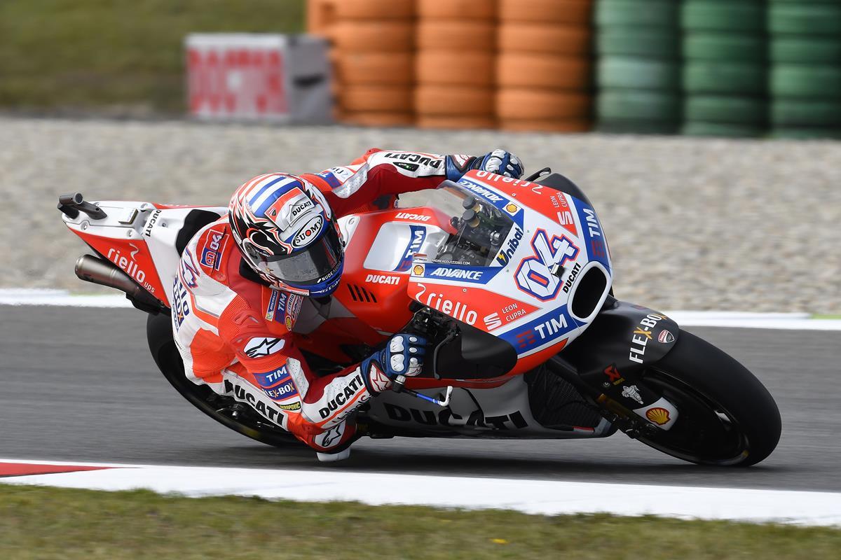 Moto GP: Andrea Dovizioso primo nella classifica Mondiale - image 009548-000104752 on https://moto.motori.net
