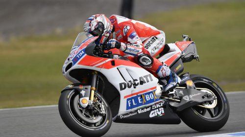 Moto GP: Andrea Dovizioso primo nella classifica Mondiale - image 009548-000104753-500x280 on https://moto.motori.net