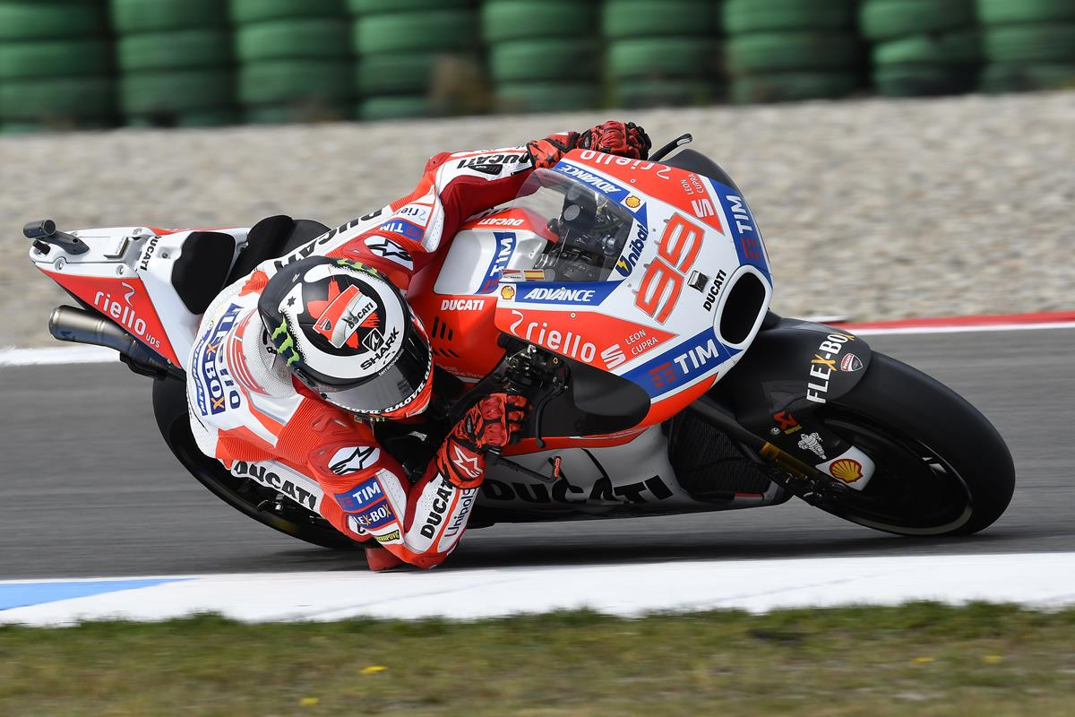 Moto GP: Andrea Dovizioso primo nella classifica Mondiale - image 009548-000104754 on https://moto.motori.net