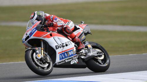 Moto GP: Andrea Dovizioso primo nella classifica Mondiale - image 009548-000104755-500x280 on https://moto.motori.net
