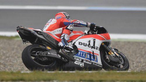 Moto GP: Andrea Dovizioso primo nella classifica Mondiale - image 009548-000104757-500x280 on https://moto.motori.net