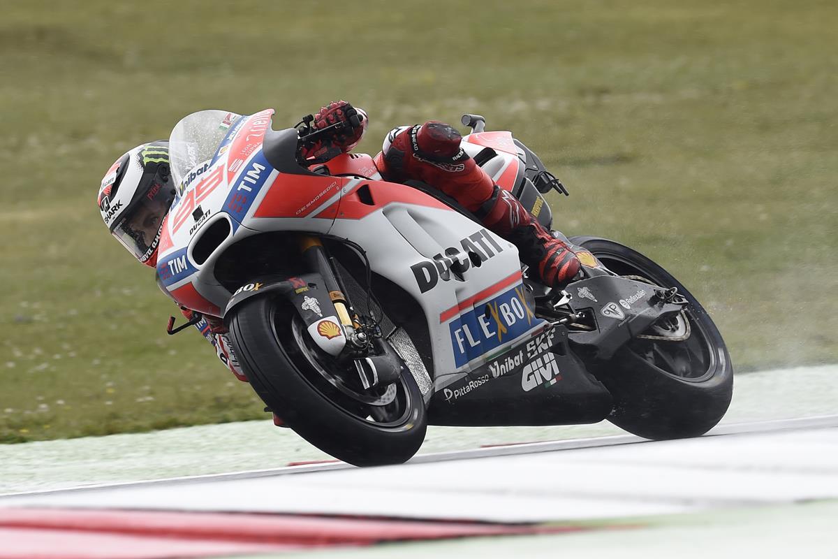 Moto GP: Andrea Dovizioso primo nella classifica Mondiale - image 009548-000104758 on https://moto.motori.net