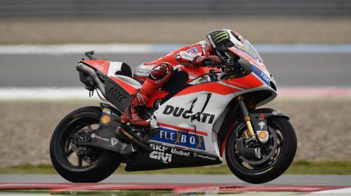 Moto GP: Andrea Dovizioso primo nella classifica Mondiale - image 009548-000104759-500x280 on https://moto.motori.net