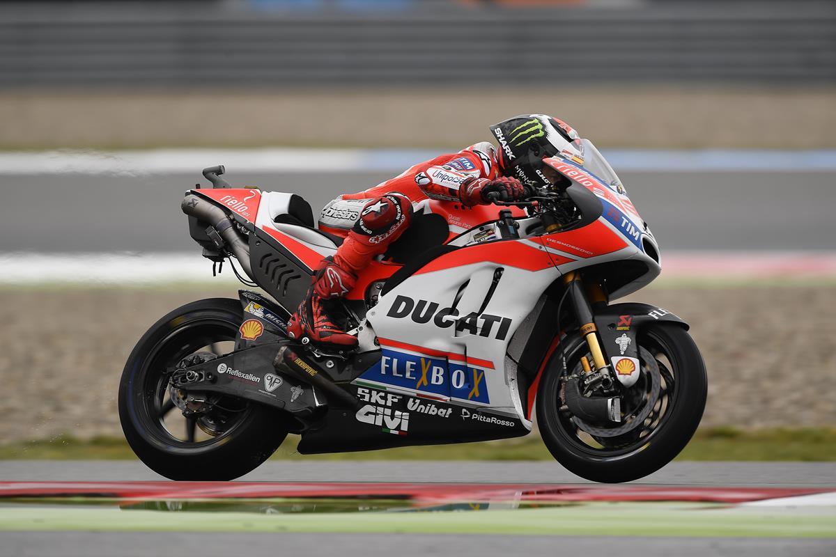 Moto GP: Andrea Dovizioso primo nella classifica Mondiale - image 009548-000104759 on https://moto.motori.net