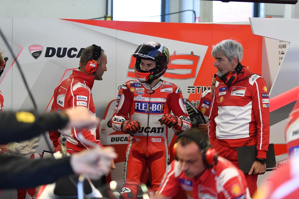 Moto GP: Andrea Dovizioso primo nella classifica Mondiale - image 009548-000104760 on https://moto.motori.net